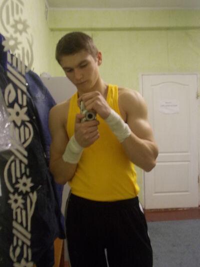 Фото мужчины Александр, Одесса, Украина, 22