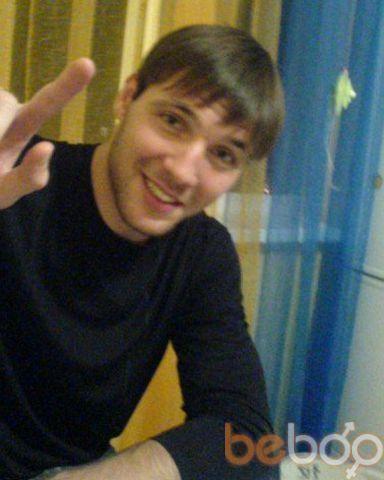 Фото мужчины nikos24, Нижний Новгород, Россия, 33