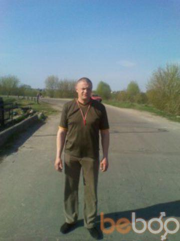 Фото мужчины Жора, Пинск, Беларусь, 45