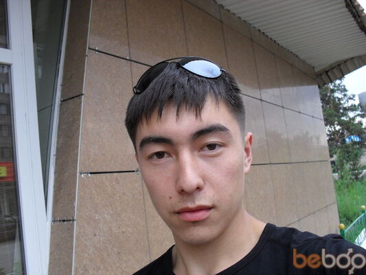 Фото мужчины All KaPoNe, Семей, Казахстан, 26
