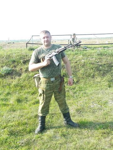 Фото мужчины Александр, Витебск, Беларусь, 36