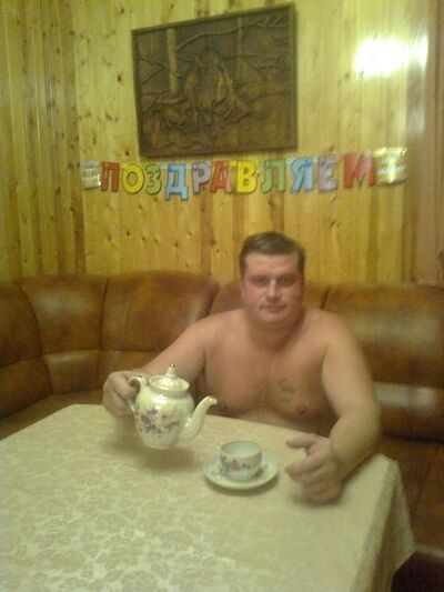 Фото мужчины виктор, Березники, Россия, 43