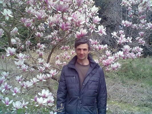 Фото мужчины виталий, Ленинградская, Россия, 42