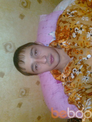 Фото мужчины Евген, Ангарск, Россия, 30