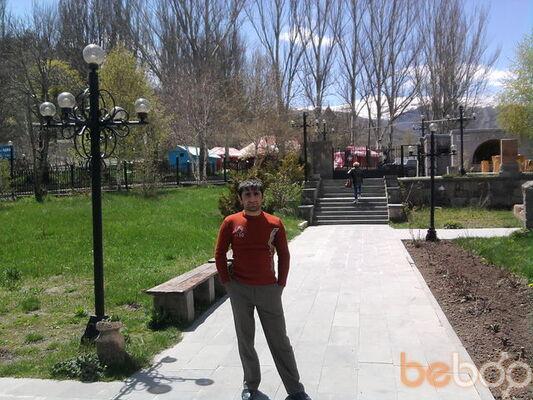 Фото мужчины Ara, Гавар, Армения, 31