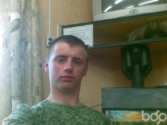 Фото мужчины паша, Витебск, Беларусь, 26