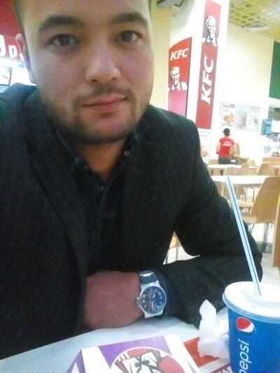 Фото мужчины Абдулазиз, Омск, Россия, 23