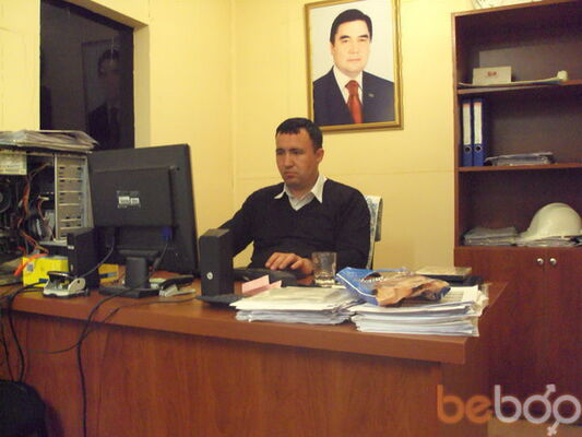 Фото мужчины tigrbally, Ашхабат, Туркменистан, 34