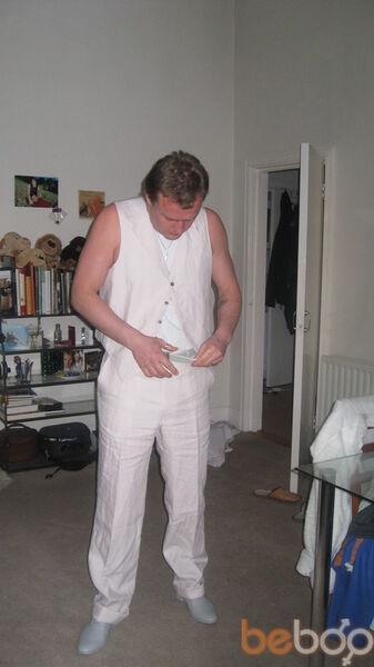 Фото мужчины artur, Irlam, Великобритания, 38