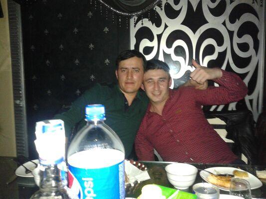 Фото мужчины Акмал, Ташкент, Узбекистан, 34