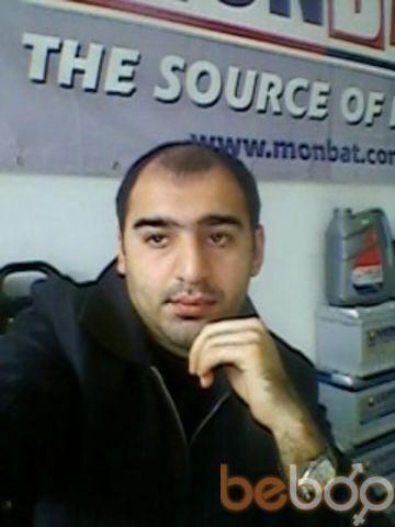 Фото мужчины Lyubimcik, Баку, Азербайджан, 34