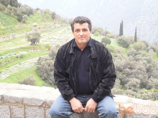 Фото мужчины jovanis, Афины, Греция, 48