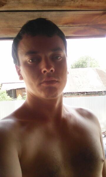 Фото мужчины Владимир, Кузнецк, Россия, 25