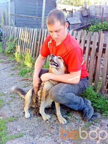 Фото мужчины evgen108, Кемерово, Россия, 31