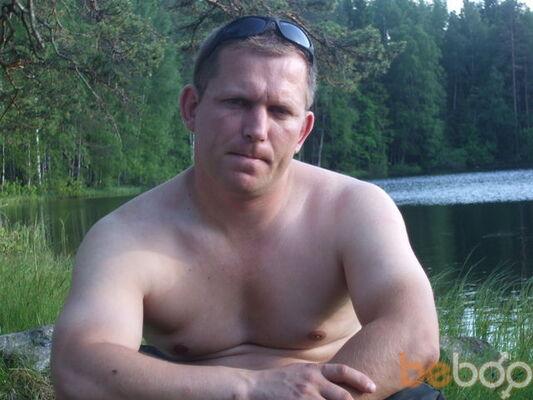Фото мужчины албанец, Санкт-Петербург, Россия, 41