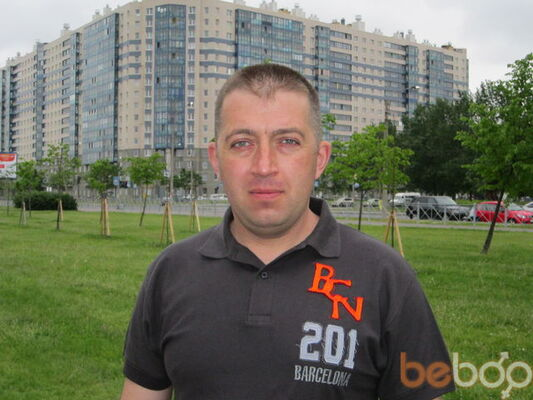 Фото мужчины Эдуард, Санкт-Петербург, Россия, 45