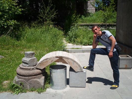 Фото мужчины ARTAK, Ереван, Армения, 20