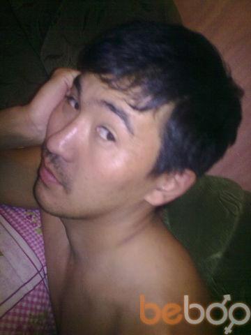 Фото мужчины коля, Алматы, Казахстан, 37
