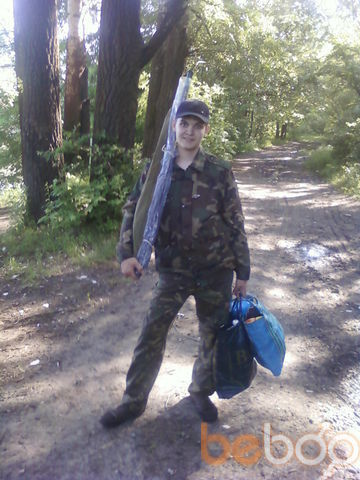 Фото мужчины FANTOM, Краматорск, Украина, 37