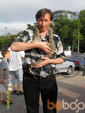 Фото мужчины Leprekon, Санкт-Петербург, Россия, 45