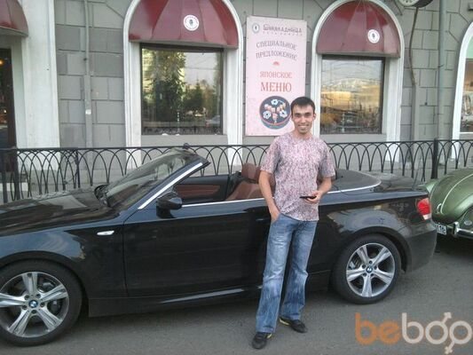 Фото мужчины jamik, Москва, Россия, 33