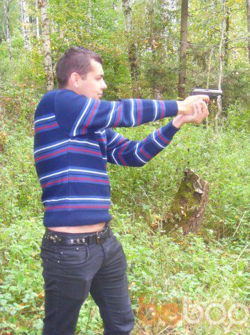 Фото мужчины Guss, Москва, Россия, 33