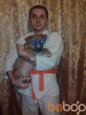 Фото мужчины Sakoll, Полтава, Украина, 38
