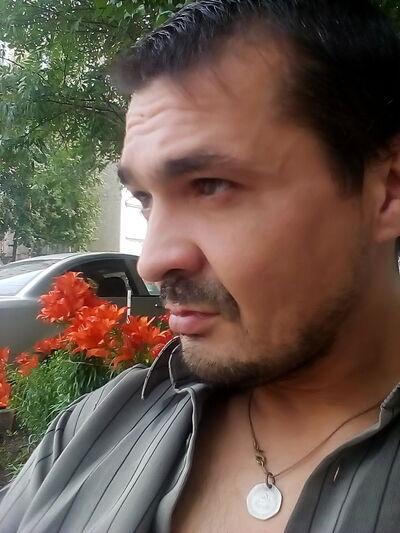 Фото мужчины Андрей, Мегион, Россия, 42