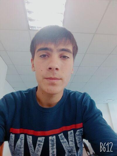 Фото мужчины Sergei, Астана, Казахстан, 20