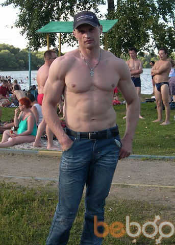 Фото мужчины olegik, Москва, Россия, 32