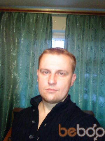 Фото мужчины Lion, Кривой Рог, Украина, 34