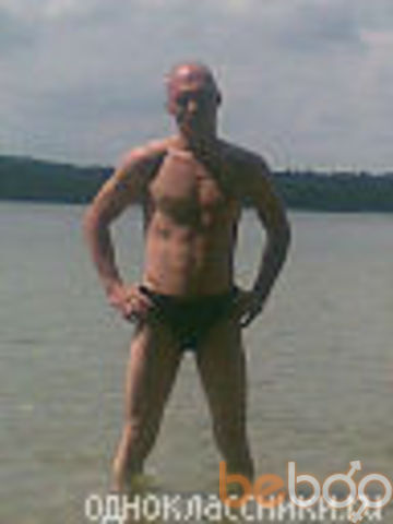 Фото мужчины angel605sw, Минск, Беларусь, 39