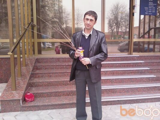 Фото мужчины Шаман, Ровно, Украина, 41