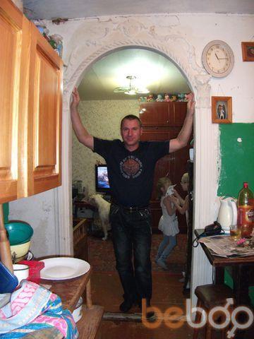 Фото мужчины vampir, Волжский, Россия, 46