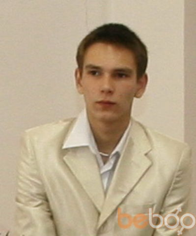 Фото мужчины потап, Новогрудок, Беларусь, 25