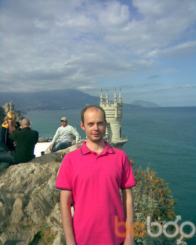 Фото мужчины Chehov, Киев, Украина, 33