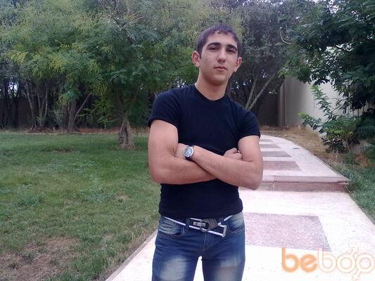 Фото мужчины Boyka_154, Баку, Азербайджан, 25