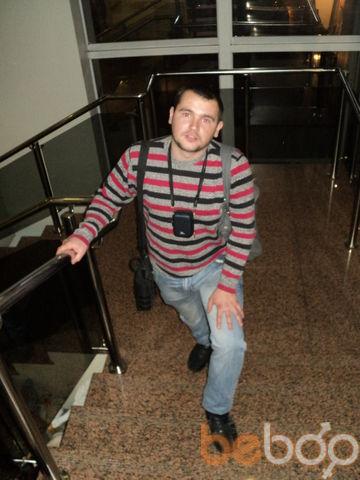 Фото мужчины SURIKIS, Междуреченск, Россия, 37
