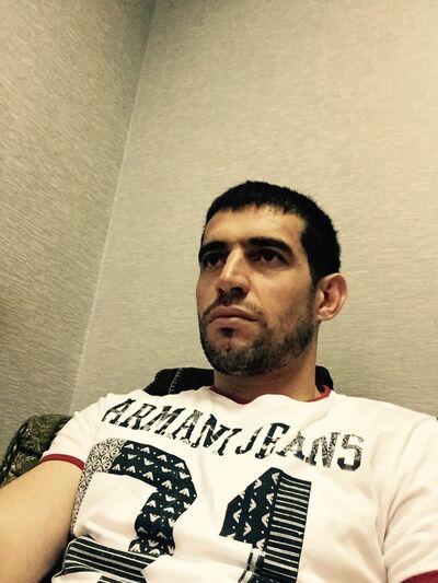 Фото мужчины Aslan, Москва, Россия, 31