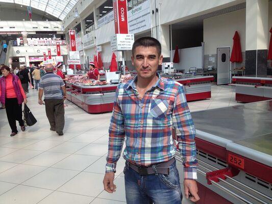 Фото мужчины бек, Воронеж, Россия, 33