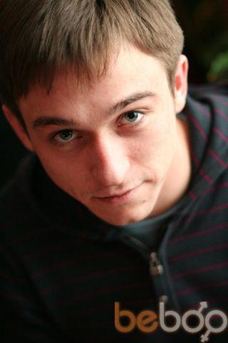 Фото мужчины Никитка, Минск, Беларусь, 27