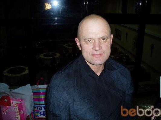 Фото мужчины gena, Абай, Казахстан, 52