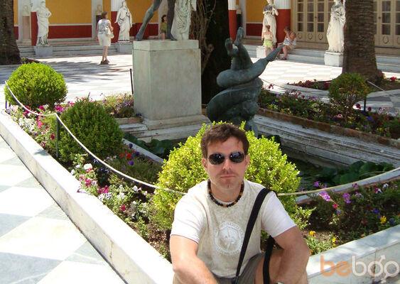 Фото мужчины maximen, Москва, Россия, 43