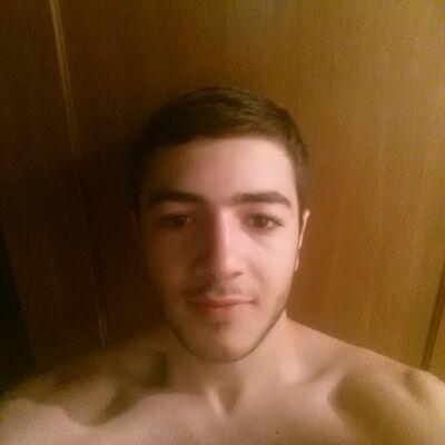 Фото мужчины Mr, Ереван, Армения, 20