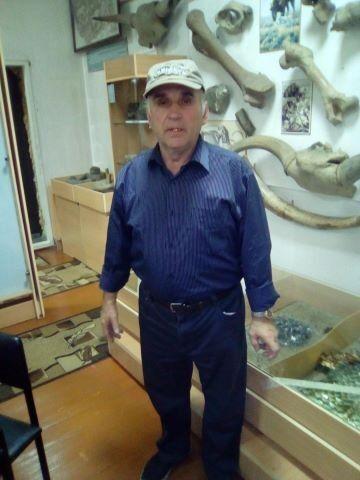 Фото мужчины Виктор, Санкт-Петербург, Россия, 65