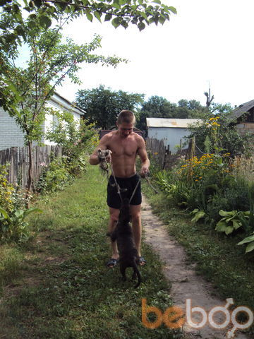 Фото мужчины LьоVA, Сумы, Украина, 30