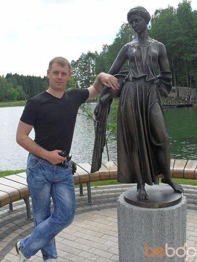 Фото мужчины SEREGA, Минск, Беларусь, 30