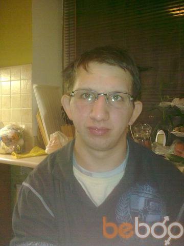 Фото мужчины rasomaxa82, Рига, Латвия, 35