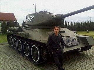 Фото мужчины Евгений, Калининград, Россия, 40
